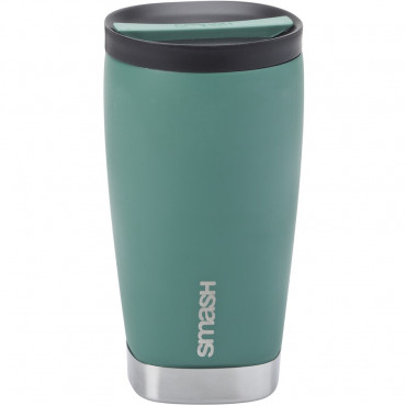 Smash 350ml Barista Buddy Coffee Flask SS