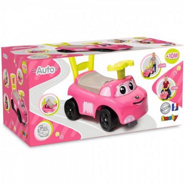Auto Pink Ride On