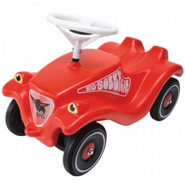 Big Bobby Car Classic Red