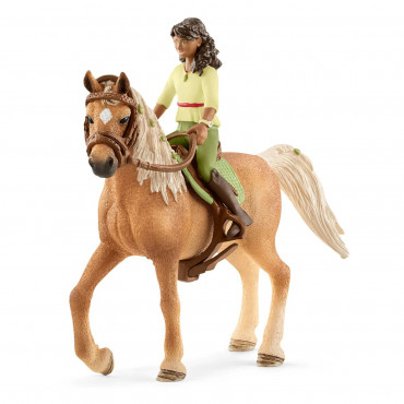 Blanket and Halter Horse Club Sarah & Mystery