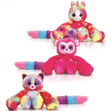 Huggems Teddy Assorted