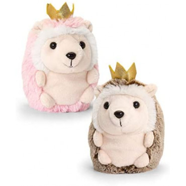 Confetti Teddy Hedgehog 11Cm Assorted