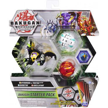 Bakugan Starter Pack S2 Assorted