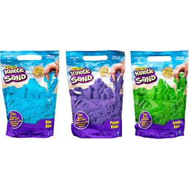 Kinetic Sand 2Lb Colour Bag