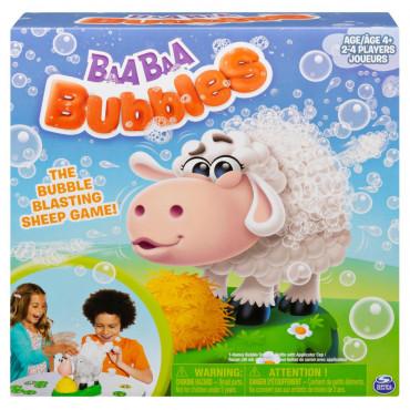 Baa Baa Bubbles Game