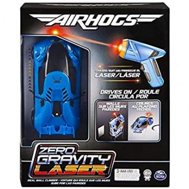 Blue Zero Gravity Laser Racer