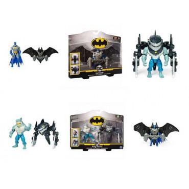 Batman Mega Gear Asst