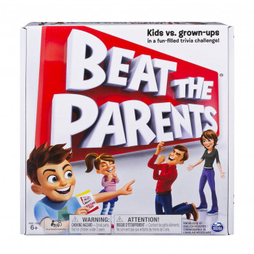 BEAT THE PARENTS - REFRESH