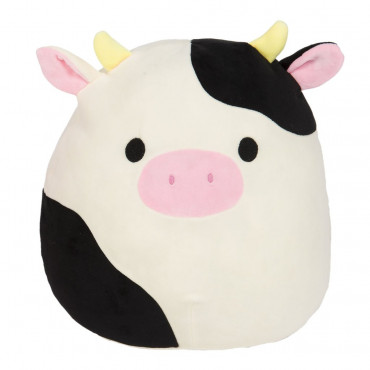 Squishmallow Cow 7.5in