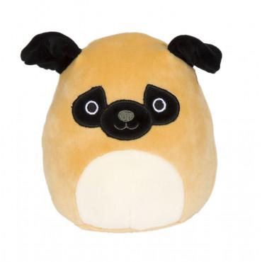 Squishmallow Pug 7.5in