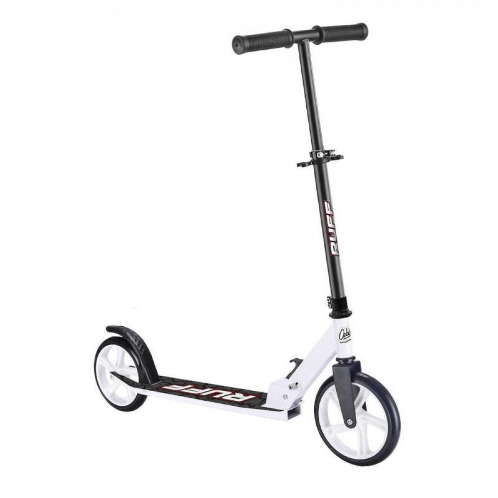 Big Wheel Torq Ruff Scooter 200mm