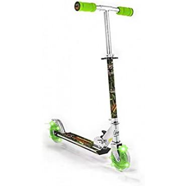 Dinosaur Scooter 2 Wheel