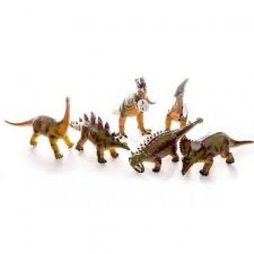 Dinosaurs  Mixed