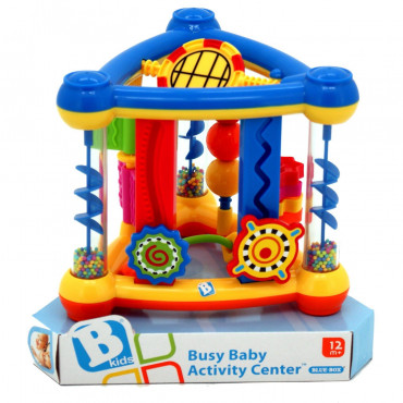 Busy Baby Activity Centre
