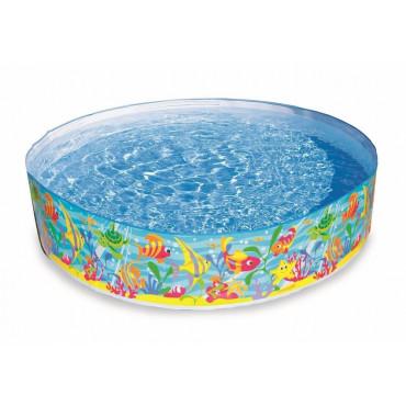 Paddling Pool Ocean Snap Set