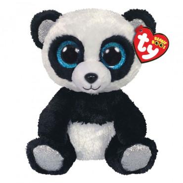 Ty Bamboo Panda Beanie Boo