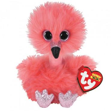 Franny Flamingo Beanie