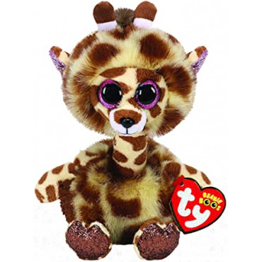 Gertie Giraffe Boo Medium