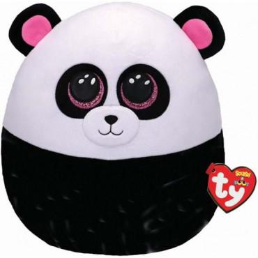 Bamboo Panda Squish A Boo 10in