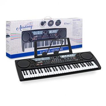 Keyboard Electric 61 Keys