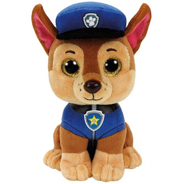 Chase Plush Medium Paw Patrol