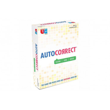AUTO CORRECT GAME