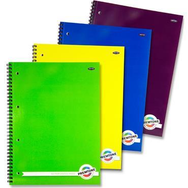 A4 160Pg Wiro Notebook