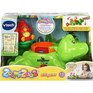 Zoomizooz Alligator