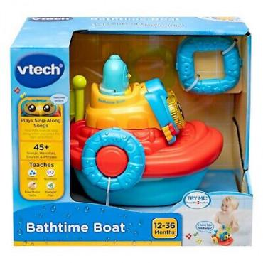 Bathtime Boat Vtech