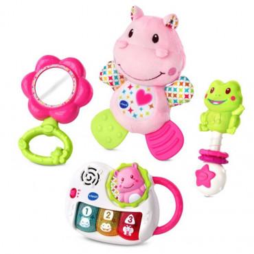 My 1St Gift Set Pink