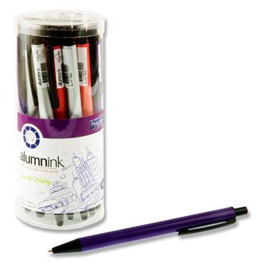 Alumnink Ballpoint Pen