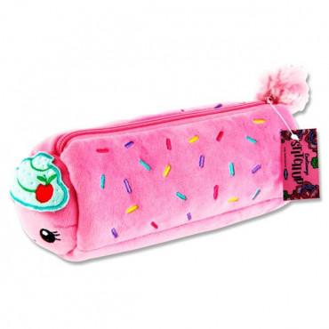 Emotionery Plush Pencil Case - Ice-cream