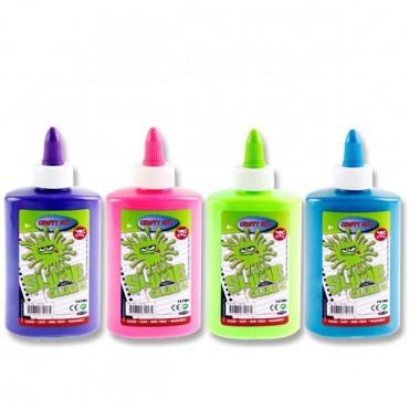 Slime Craft Glue Assorted