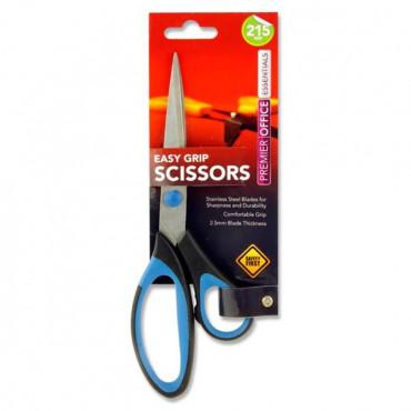 Scissors 21.5In Soft Grip Large