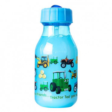 Watter Bottle Farm
