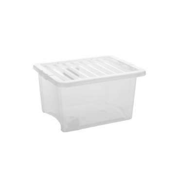 Crystal 25L Box Clear (Click&Collect Only)