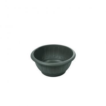 Etruscan Flower Bowl Green 35Cm