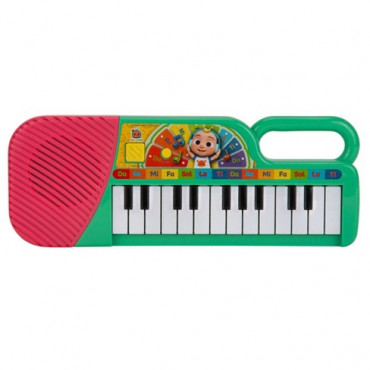 Cocomelon First Act Instrument Keyboard