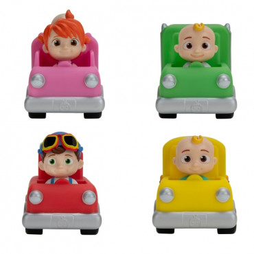 Ccomelon Mini Vehicle Assortment Single