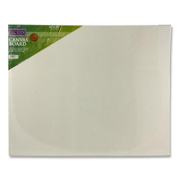Canvas Board 16X20