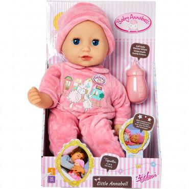 Baby Annabell Little Annabel Doll