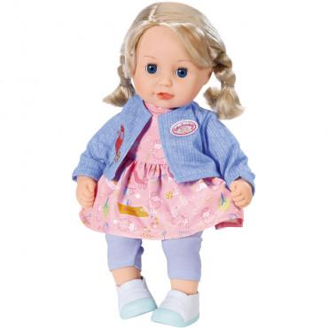 Baby Annabell Little Sophia3 6Cm Doll