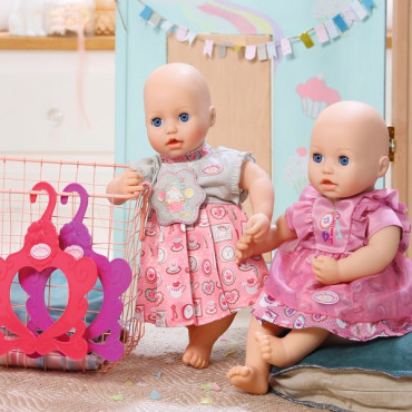 Baby Annabell Day Dress Assorted