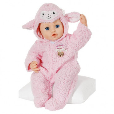 Baby Annabell Deluxe Sheep Onesie 43cm