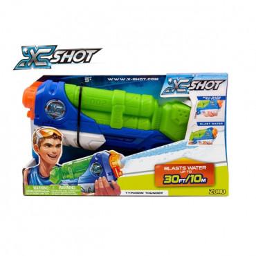 X Shot Typhoon Thunder