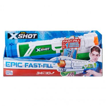 X Shot Epic Fast Fill
