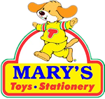 Mary's Toys & Stationery